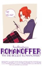 romanoffer » natasha romanoff texting by haroldmadnessx