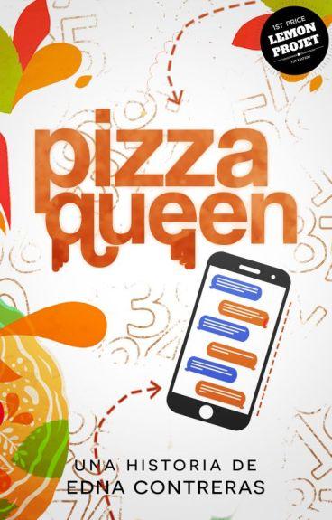 Pizza Queen #FantaAwards2017