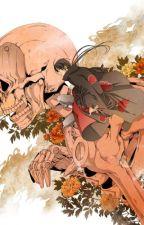 Mirror, mirror. [Naruto] [Itachi Uchiha] (Complete)  by LeDahliaNoir