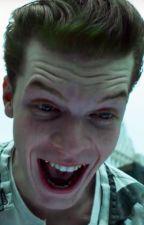Insanity (A Jerome Valeska: Gotham Fan-Fic) by _SH3NAN1GANS_