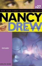 Nancy Drew:Intruder by fawazfaizan
