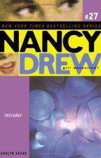Nancy Drew:Intruder by fawazfaizan