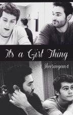 It's a 'Girl' Thing (BoyxBoy) by sharingan4
