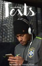 TEXTS || Neymar Jr. by userdelrey