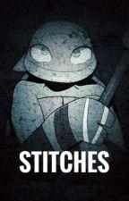 stitching's  (TMNT) by XxCyberBunnyxX