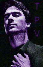 The Purple Vampire [ONGOING] by NerdieIceCream