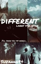 different; stylinson✔ by Suzanne94