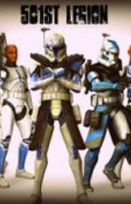 Clone trooper preferences and imagines by Clone_Wars_Timelord