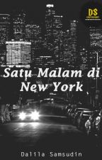 Satu Malam Di New York by Djinki
