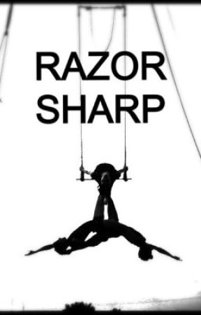 Razor Sharp by tomorrowsgore
