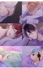 ~Diabolik Lovers Scenarios~ by katrxoxo