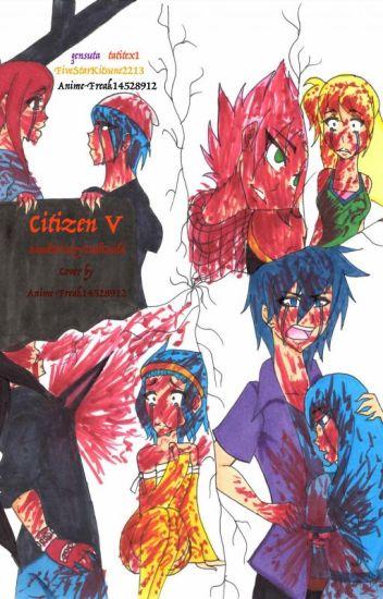 Citizen V