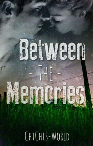 Between the Memories #Wattys2016