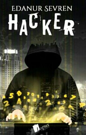 HACKER(Kitap Oldu)