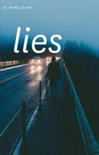 lies // s.m by 50_Shades_of_Matt