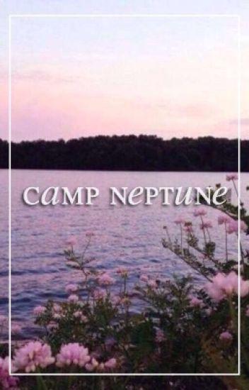 CAMP NEPTUNE ⇝ 5SOS