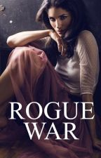 ROGUE WAR by impersonates