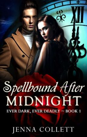 After Midnight (Completed) by jenalee28