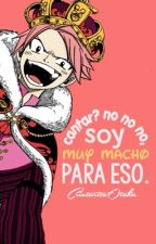 ¿Cantar? no no, soy muy macho para eso. by CriaturitaOtaku