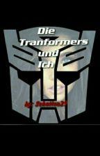 Die Transformers und Ich by Schatten29