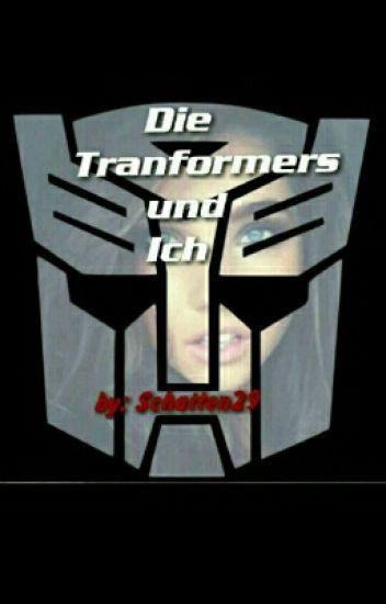 Die Transformers und Ich