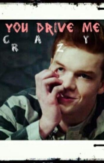 You Drive Me Crazy (J.V)