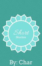 Short Narratives by VanillaChaii