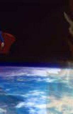 Dragon Ball New 52 - Chapter 1: A Saiyan-Kryptonian Hybrid - Wattpad