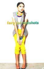 Fairy Tail Oneshots  by -gottatao