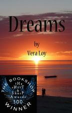 Dreams - Tags and Contests by VeraLoy