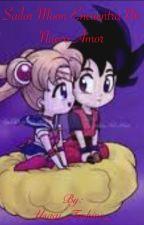 Sailor moon encuentra un nuevo amor by Usagi_Tsukino_