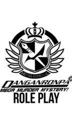 Danganronpa roleplay by dark-infinity