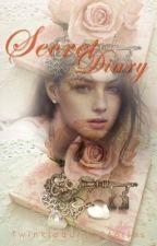 Secret Diary [#Wattys2016] by TwinkleBunnyStories