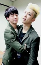 Gangster Love (NamJin) by TEAR_YEOL