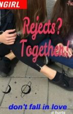 """""""Rejects?, Together!"""" by FranchiTaken"""