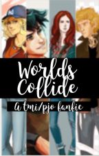 Worlds Collide by Infinitecrystale24