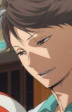 Sweet (Vampire!Oikawa Tooru x Reader) by MrsOikawa