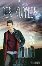 Der Kuppler.《The Flash Fanfiction》 by nhoranhll