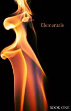 Elementals (#Wattys2017) by Seaturtlemady098