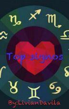 TOP SIGNOS by LivianDavila