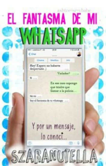 El Fantasma de mi WhatsApp #PBMinds2016 #empawards