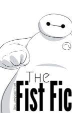 The Fist Fic • Peterick by BellamysBottom