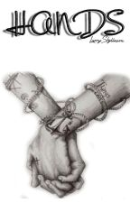 Hands- Larry Stylinson by Jovensolitario