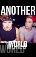 Another world (Kian and Jc fanfiction) by mxm_gelinas