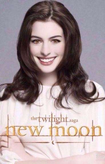 Self-Control  (Twilight Saga: New Moon, Book 2)
