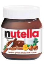 Nutella X Reader by Bluestripe_Butterfly