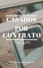 Casados por contrato by naty1710