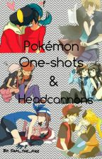 Pokemon One shots *under editing*  by I_need_jesus
