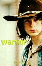 Warrior.|| Carl Grimes. by GTrantto
