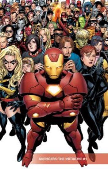 Marvel Imagines & Preferences